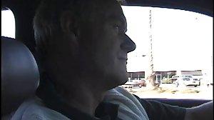 grandpa buys an old hooker for grandson,