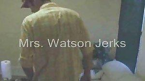 Mrs Watson Jerks