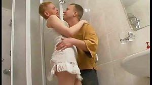 Russian Mature Fucked -..