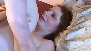 Serbian milf painfull anal fucking