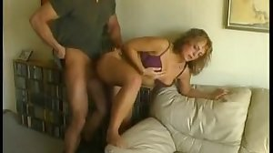 The Son fucking his stepmother
