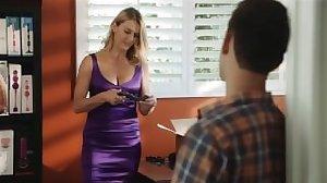 Brenda James - Family Bussiness Scene 4